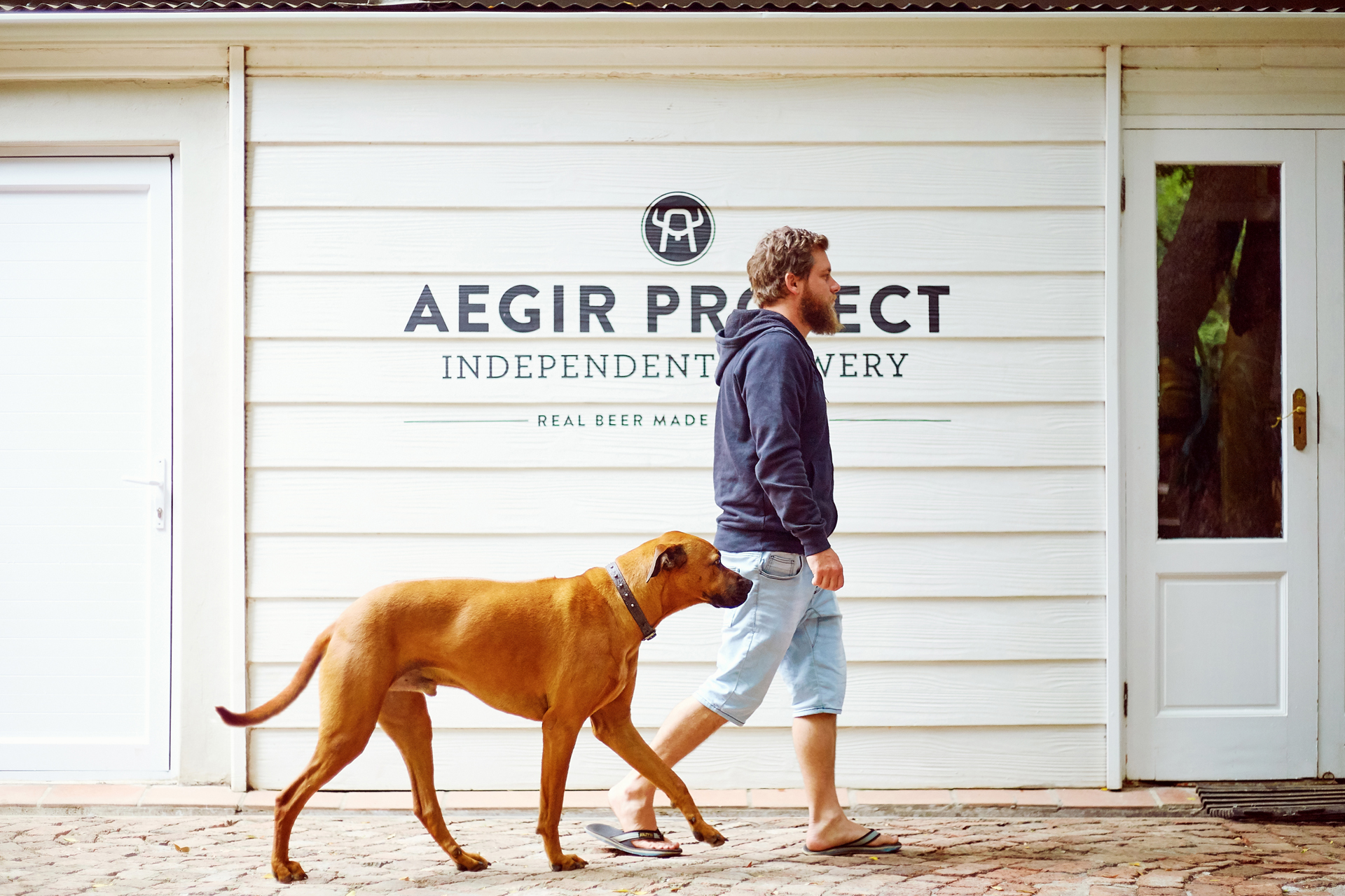 Aegir-Project-Brewery
